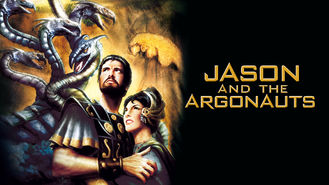 Is Jason and the Argonauts on Netflix?